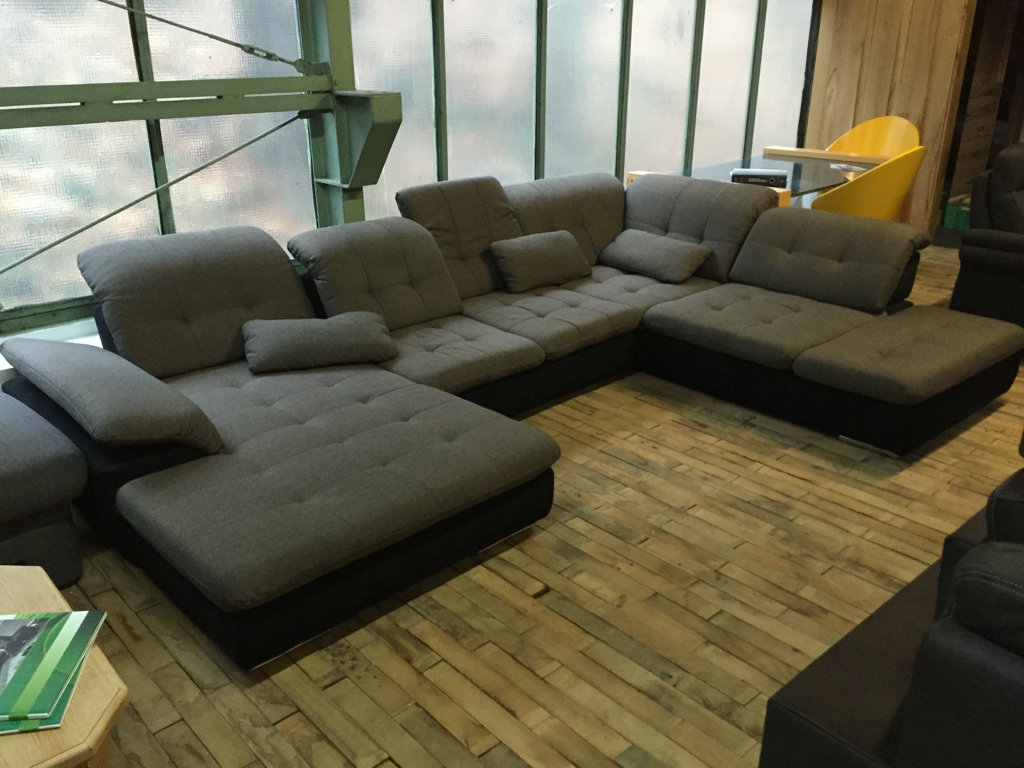 showroomware sofas megapol image polsterm. Black Bedroom Furniture Sets. Home Design Ideas