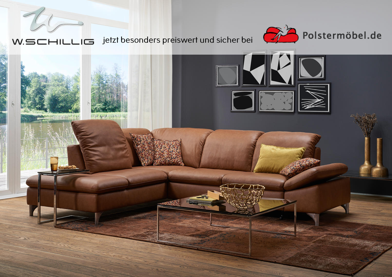 willi schillig 15270 enjoy polsterm. Black Bedroom Furniture Sets. Home Design Ideas
