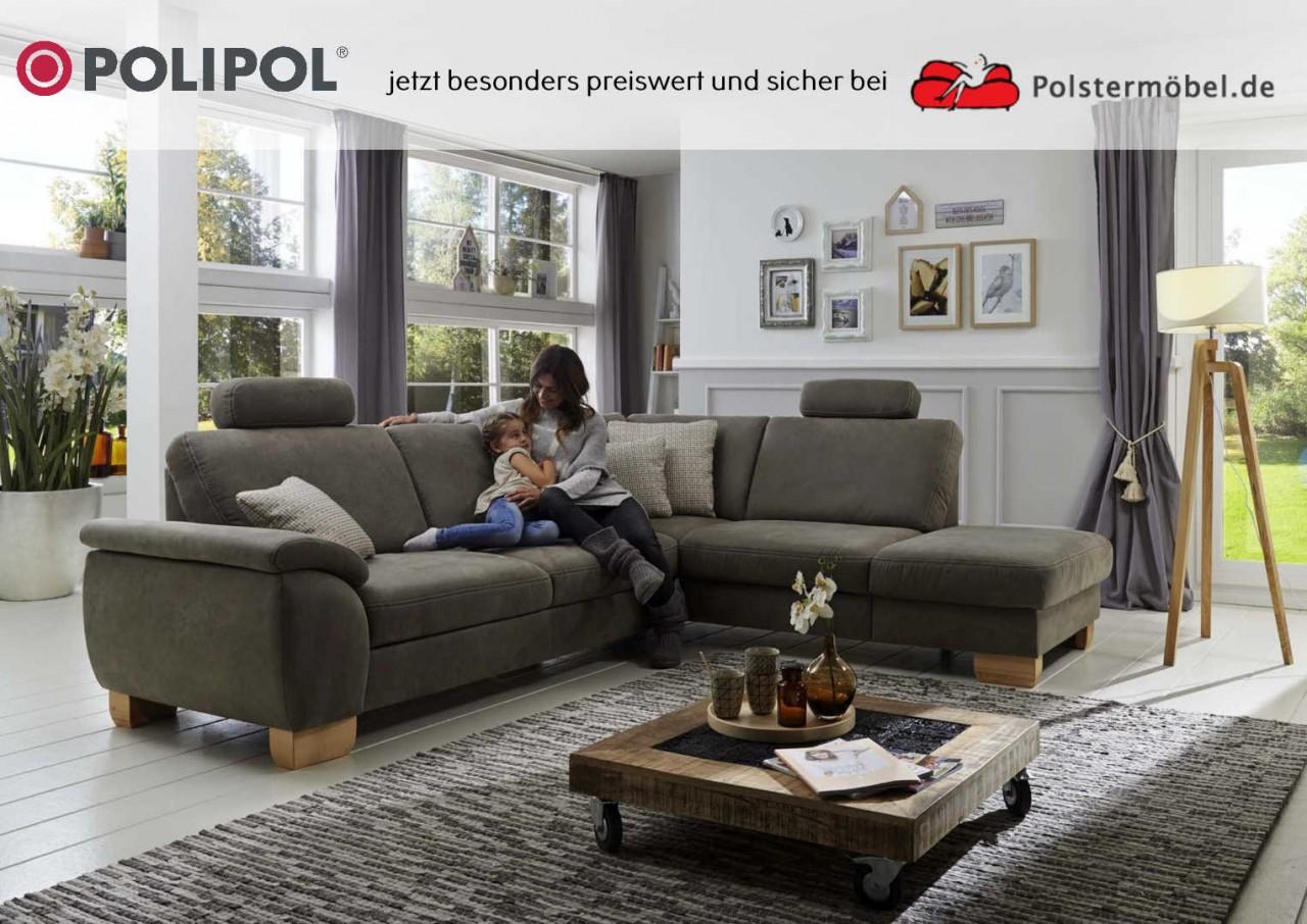 Polipol Ferres - LS 749016 | Polstermöbel.de