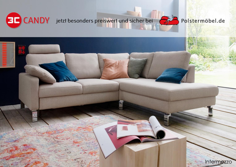 candy intermezzo polsterm. Black Bedroom Furniture Sets. Home Design Ideas