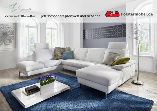 Willi Schillig 22850 aleXx - LS 5125 | Polstermöbel.de