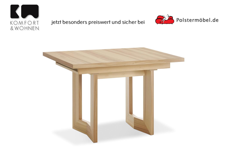 k w 5193 game iii tisch polsterm. Black Bedroom Furniture Sets. Home Design Ideas