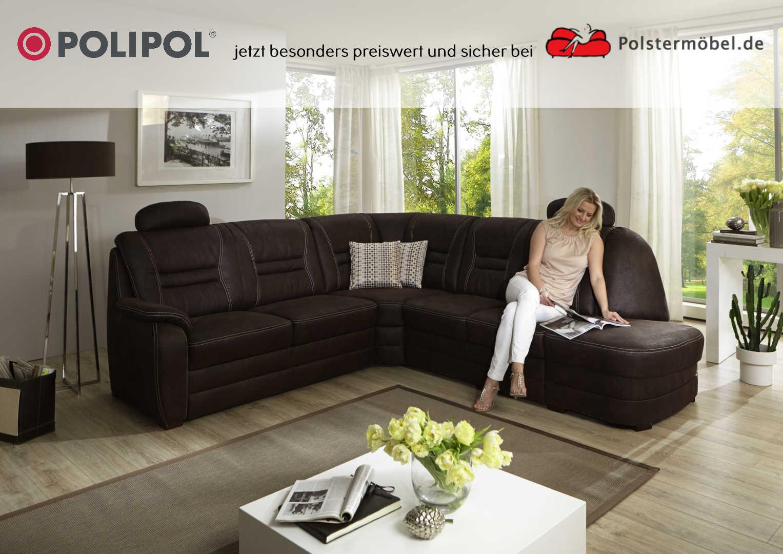 Polipol Tarent | Polstermöbel.de