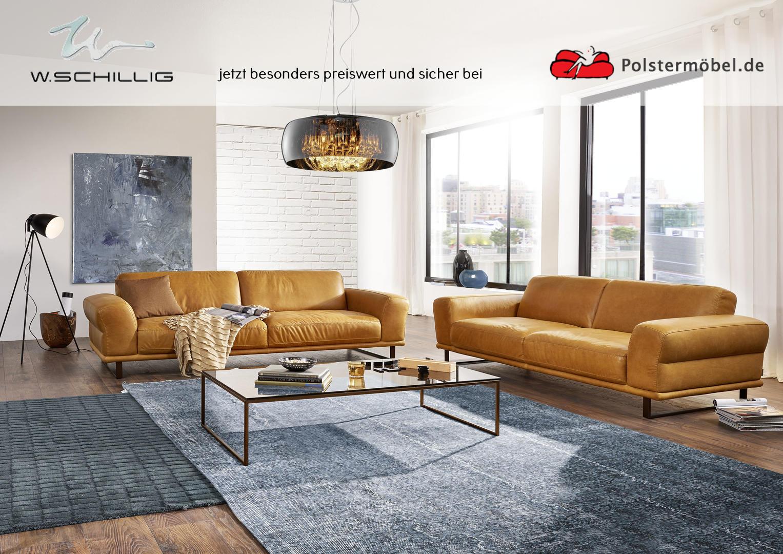 willi schillig 24250 montanaa ls 851516 polsterm. Black Bedroom Furniture Sets. Home Design Ideas