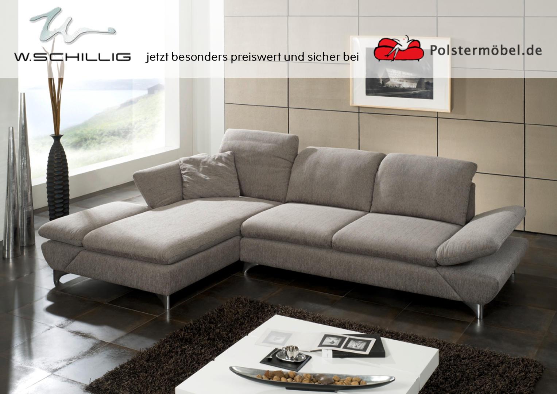 willi schillig 15278 taoo ls 5070 polsterm. Black Bedroom Furniture Sets. Home Design Ideas