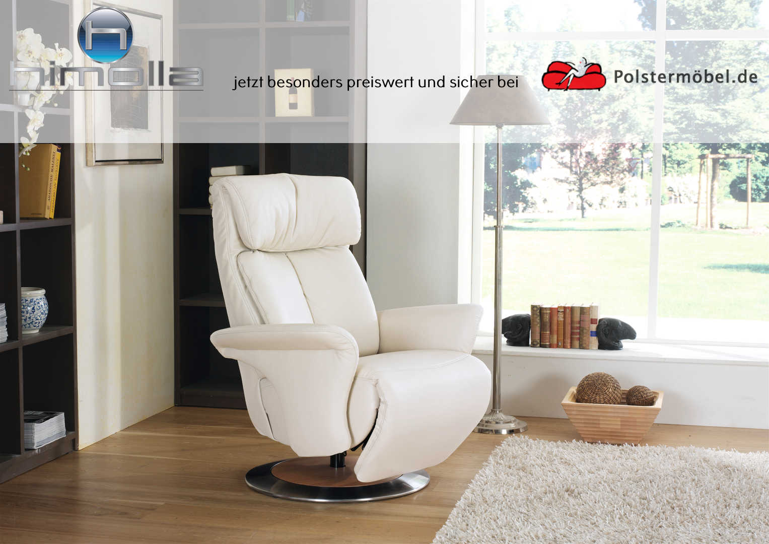 himolla easy swing polsterm bel polsterm. Black Bedroom Furniture Sets. Home Design Ideas