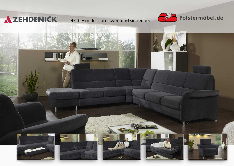 zehdenick belluno polsterm. Black Bedroom Furniture Sets. Home Design Ideas