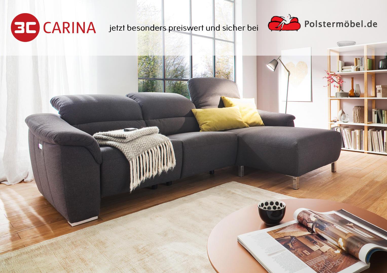 carina 1103 1200 polsterm. Black Bedroom Furniture Sets. Home Design Ideas