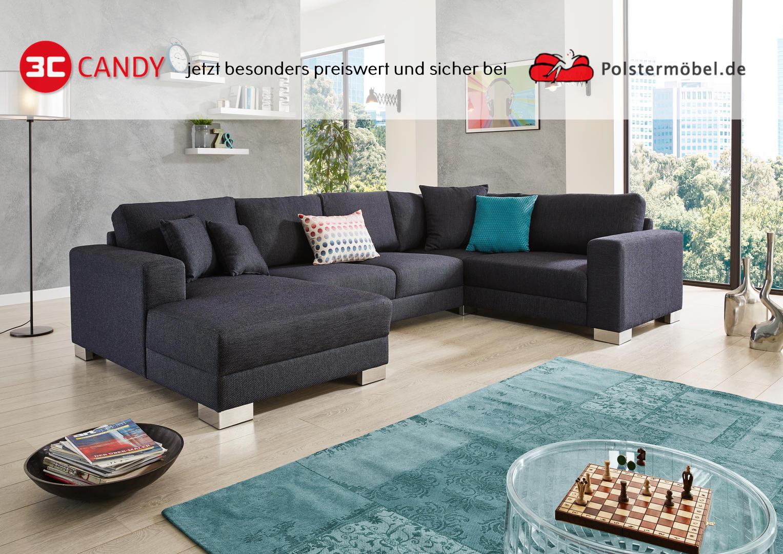 candy livigno polsterm. Black Bedroom Furniture Sets. Home Design Ideas