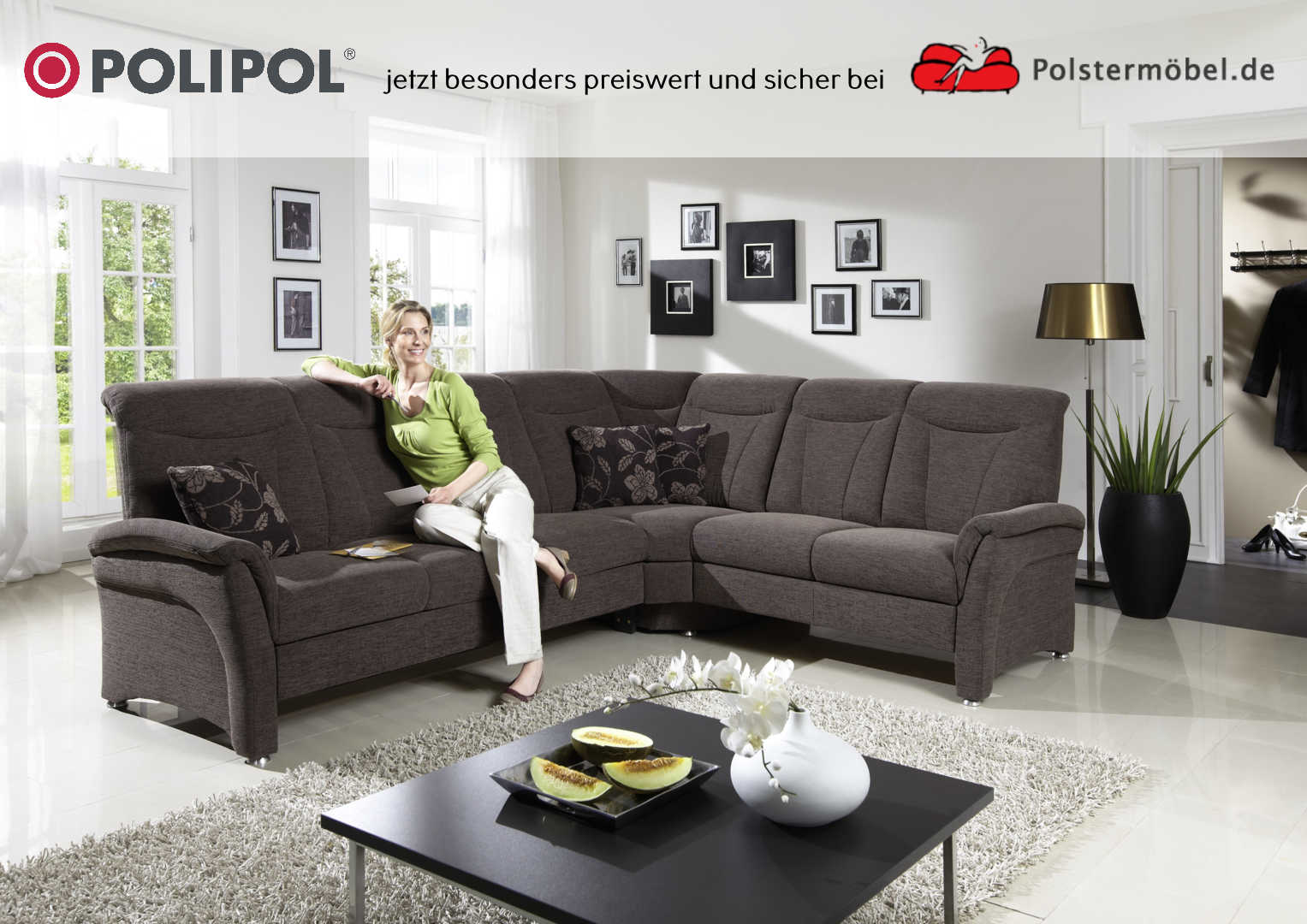 polipol pascali polsterm. Black Bedroom Furniture Sets. Home Design Ideas