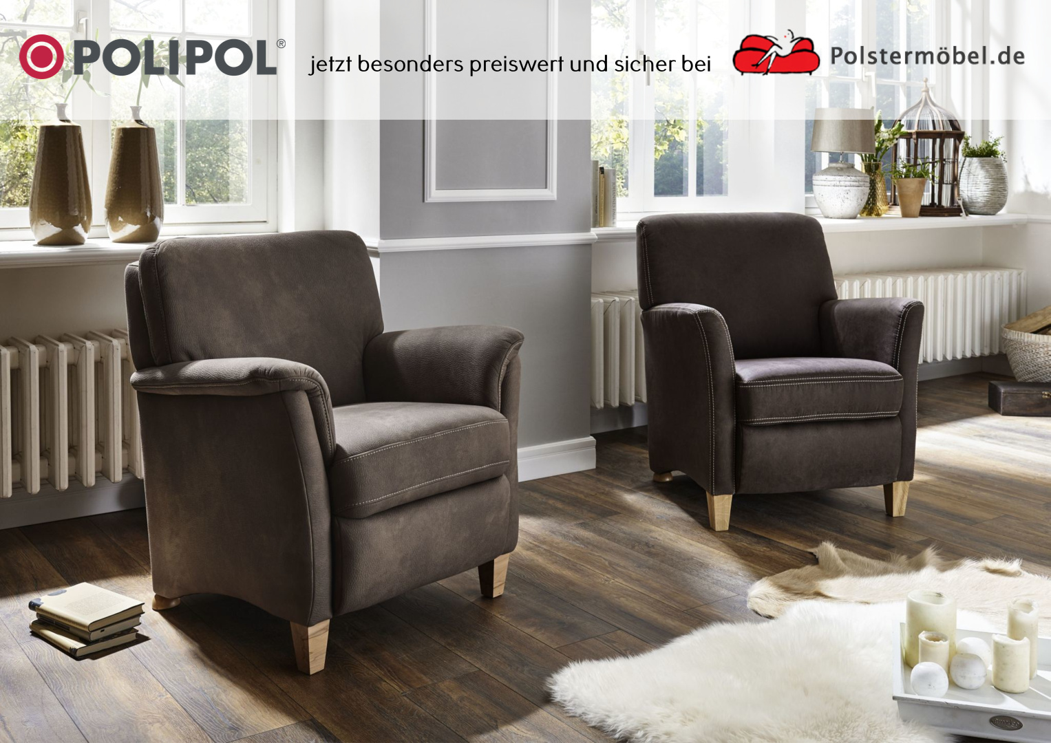polipol comfortsessel s polsterm. Black Bedroom Furniture Sets. Home Design Ideas