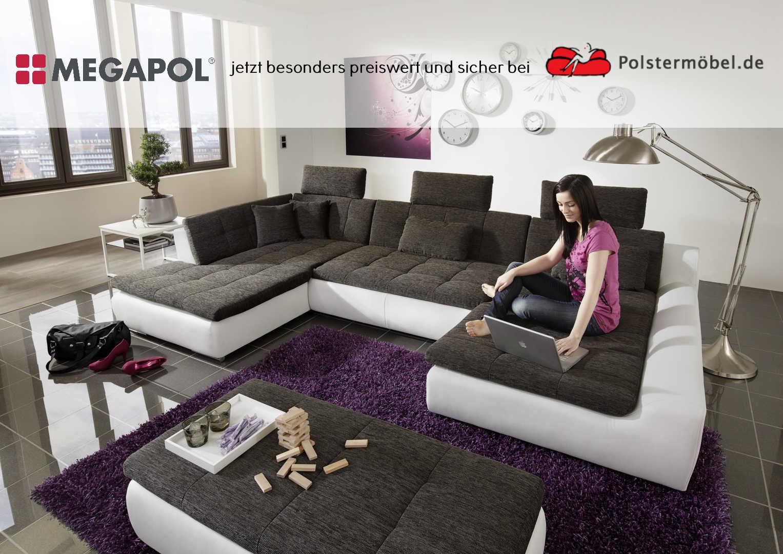 megapol sunshine polsterm. Black Bedroom Furniture Sets. Home Design Ideas