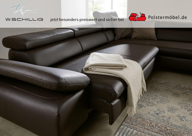 willi schillig 20978 ls 3033 polsterm. Black Bedroom Furniture Sets. Home Design Ideas