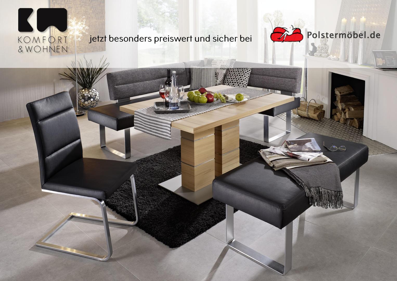 k w 6067 divario ls 4370 freischwinger polsterm. Black Bedroom Furniture Sets. Home Design Ideas