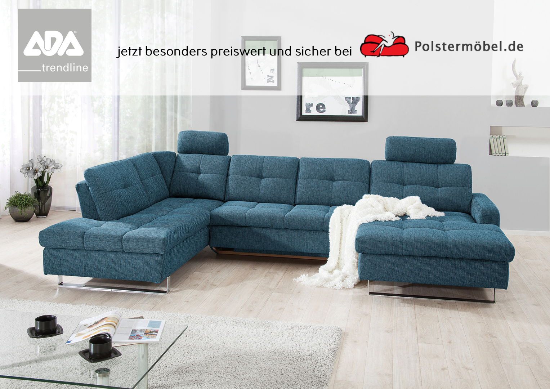 ada 6296 polsterm. Black Bedroom Furniture Sets. Home Design Ideas
