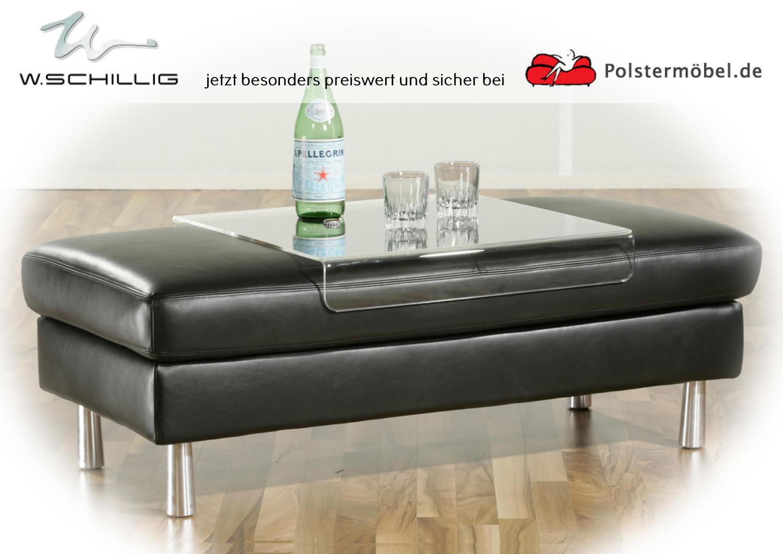 Schillig sofa fabrikverkauf for Ledersofas outlet und fabrikverkauf