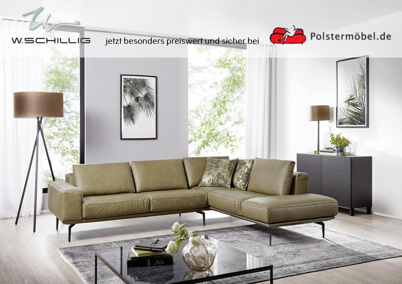 Willi Schillig 23650 - LS 583718 | Polstermöbel.de