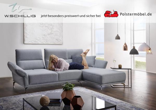 Willi Schillig 16560 Divaa - LS 741016 | Polstermöbel.de