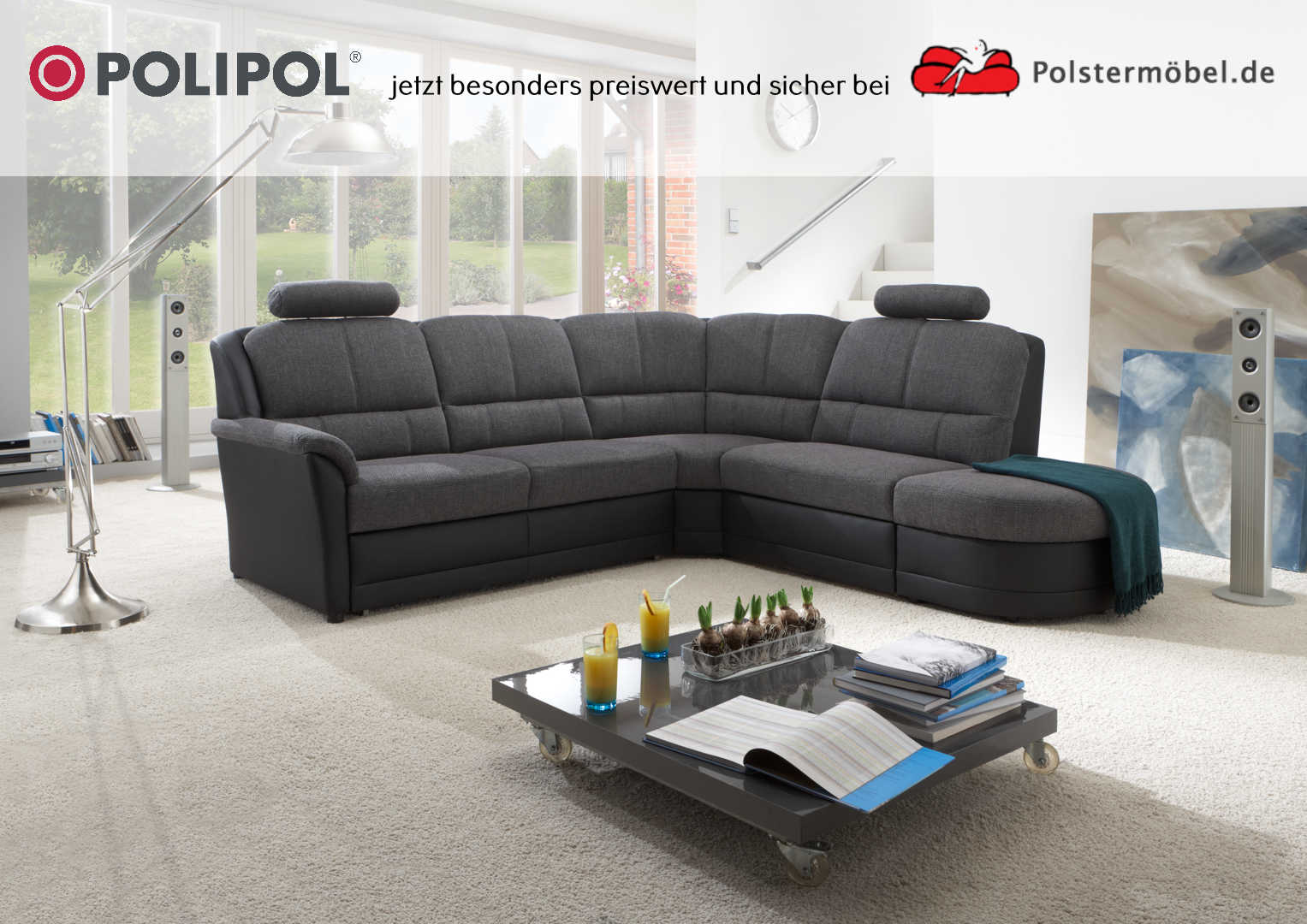 polipol mataro polsterm. Black Bedroom Furniture Sets. Home Design Ideas