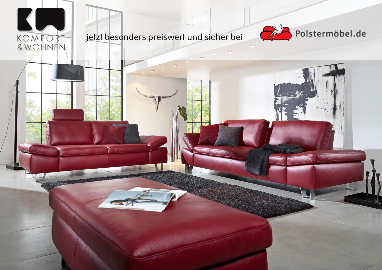 k w 7474 dive ks 2420 polsterm. Black Bedroom Furniture Sets. Home Design Ideas